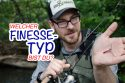 Finesse-Typ-Test
