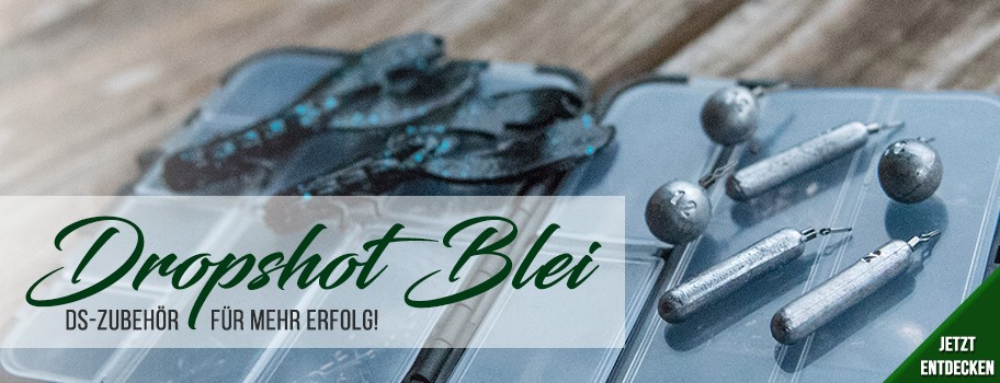 Dropshot Bleie & Sets