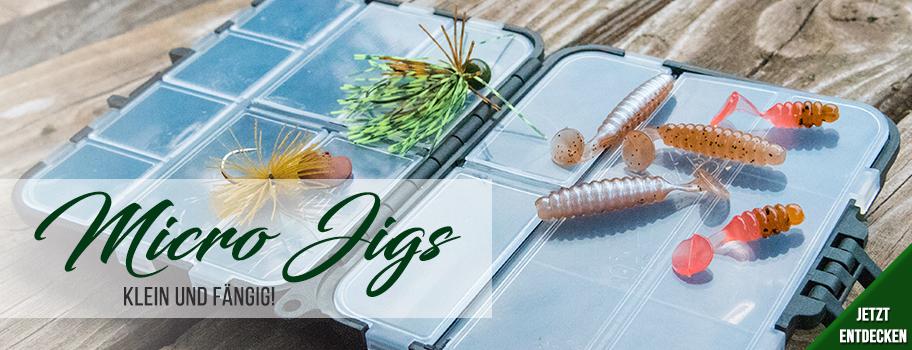Micro Jigs
