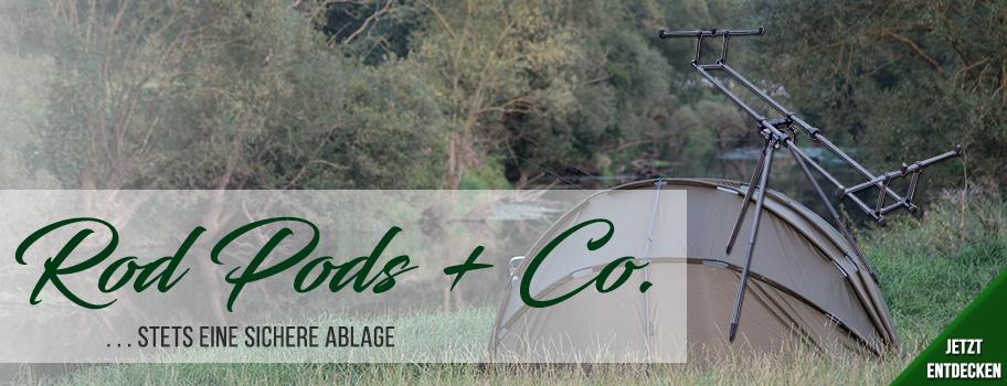 Rod Pods & Co