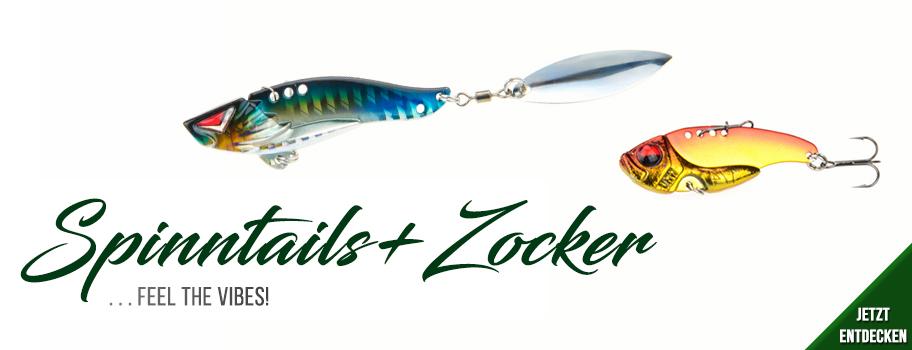 Spinntails & Zocker