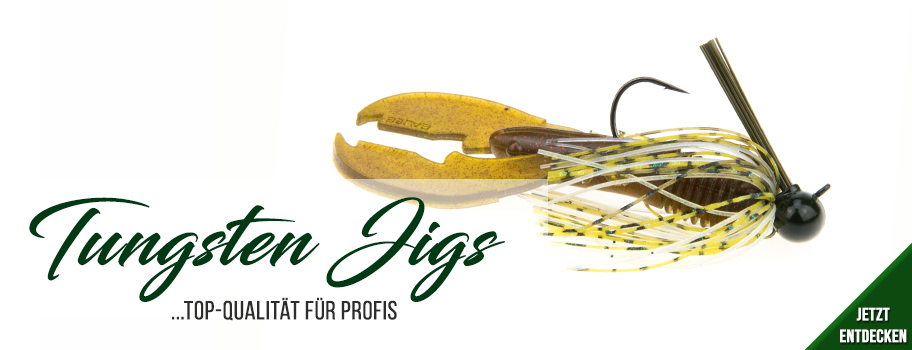 Tungsten Jigs & Co.