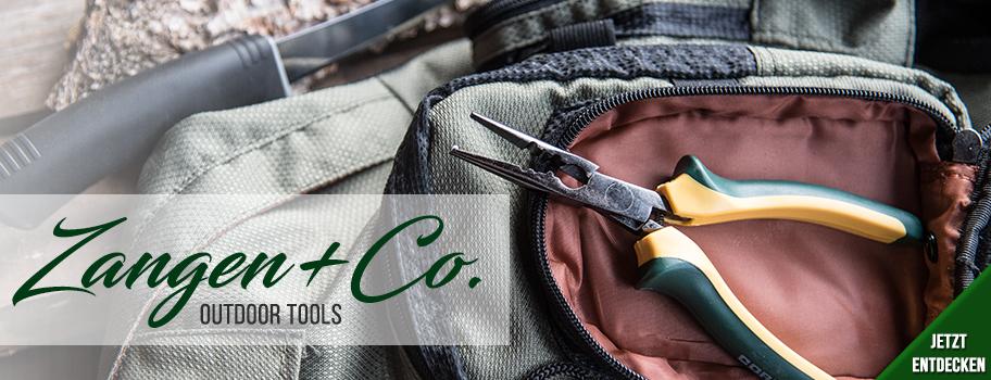 Werkzeuge, Licht & Co