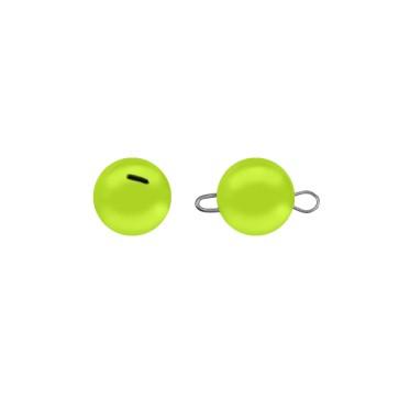 Cheburashka Jigs Fluo Gelb