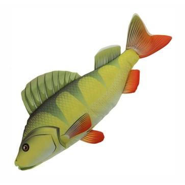 Fischkissen Barsch 60cm