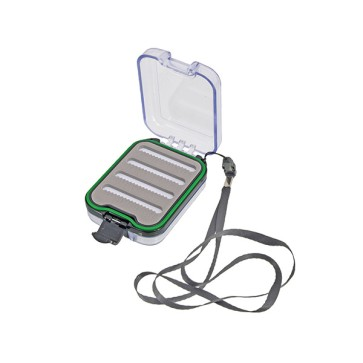 Fliegenbox Micro Fly 100% Wasserdicht