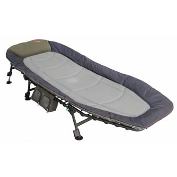 Karpfenliege Bedchair Classic ZF + Tasche