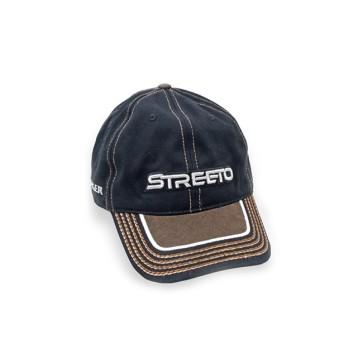 Streeto Cap Black