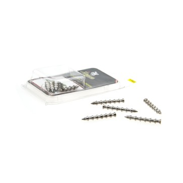 Mister Finesse Tungsten Nail Sinkers
