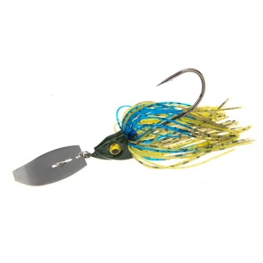B8LAB Tungsten Chatterbait Bluegill Flash 14g