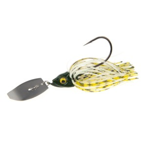B8LAB Tungsten Chatterbait Baby Bass 14g