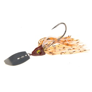 B8LAB Tungsten Chatterbait Golden Shiner 10 g