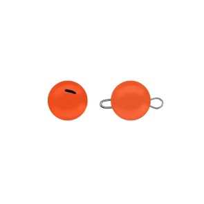Cheburashka Jigs Fluo Orange