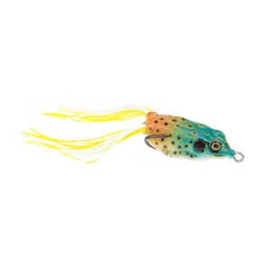 Rinoya Superior Frog 40 Green Brown