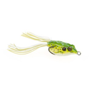 Rinoya Superior Frog 40 Green Yellow