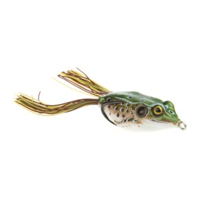 Rinoya Superior Frog 55-Natural Green