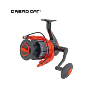 Dread Cat DC Mark 1 7000er Wallerrolle
