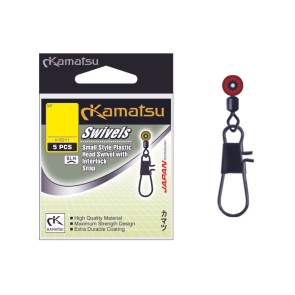 Kamatsu Durchlaufwirbel