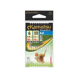 Kamatsu Doppel-Vorfach Aji 50cm 6/10