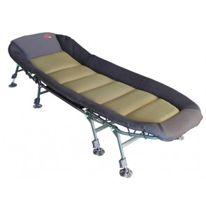 Karpfenliege Bedchair Royal ZF