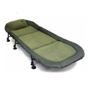 Karpfenliege Bedchair Deluxe ZF