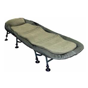 Karpfenliege Bedchair Diabolo ZF