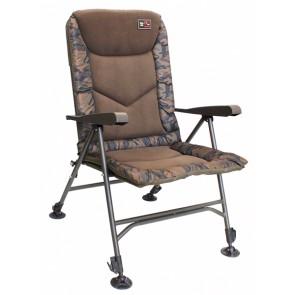 Angelstuhl Deluxe Camo Chair ZF 150kg