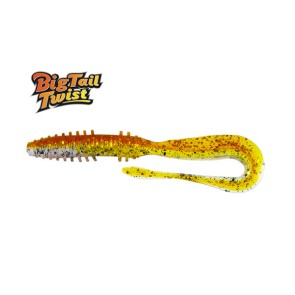 Konger Big Tail Twist 6cm