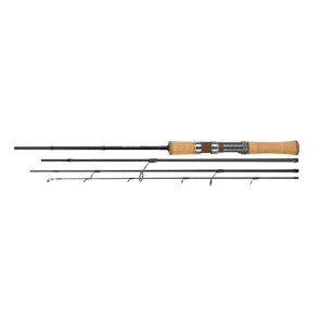 Konger Pocket Expedition Spin 190cm/2-9 g