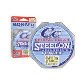 Konger Steelon CC Cristal Clear FC 150m