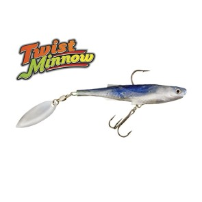 Konger Twist Minnows