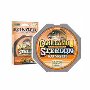 Steelon Carp Camou Herbst 300 Meter