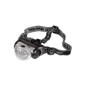 Kopflampe Tracker