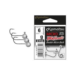 Kamatsu Micro Jigs #6