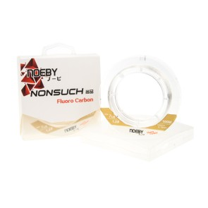 Noeby Nonsuch Fluorocarbon 100m