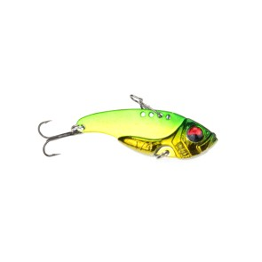 Barschzocker Hurricane 42 Yellow Fluo