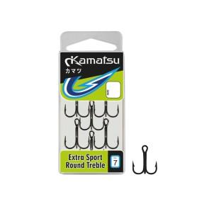 Kamatsu Extra Sport Drillinge