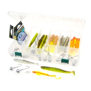 Ready2Go Zander-Set XL
