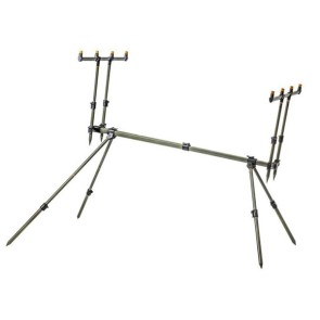 Rod Pod Royal 4 Ruten