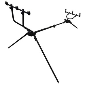Rod Pod Striker 3 Ruten