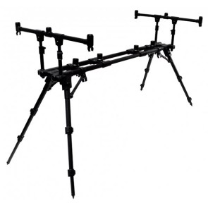 Rod Pod Black Royal 3 Ruten