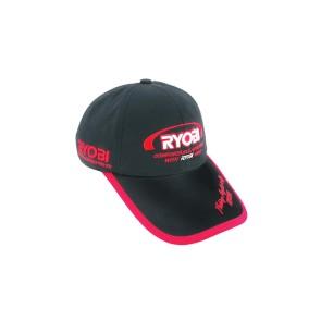 Cap Ryobi Black