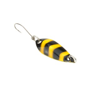 Trout Spoon 22 Yellow Hornet 2,2 g Forellenblinker