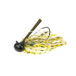B8LAB Tungsten Football Jig Baby Bass 10g