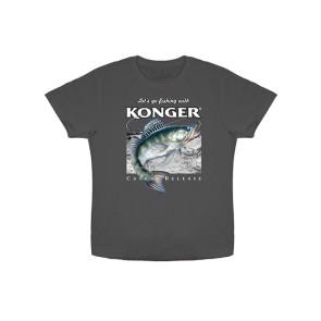Konger T-Shirt Zander